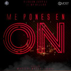 El Gran Jaypee ft Np Killah – Me Pones En On