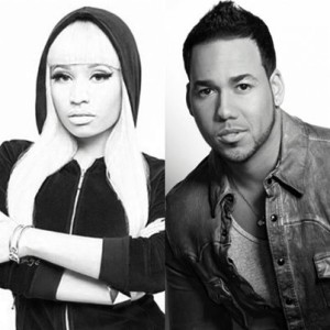 Romeo Santos Ft Nicki Minaj