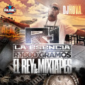 R-1 La Esencia ft Expediente & Nieto Five G - Ella Me Encanta
