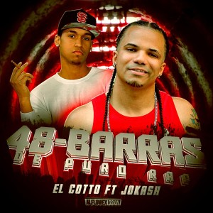 Jokash ft El Cotto & Mundito High Class - 48 Barras (Mandandole Fuego al Movimiento de NYC)