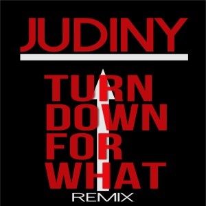 Lil Jon ft Judiny - Turn Down For What (Remix)