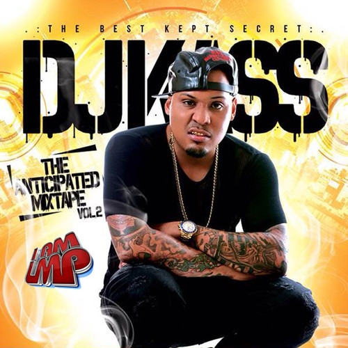 BAJALO YA: DJ Kass – The Anticipated Volume 2 Mixtape