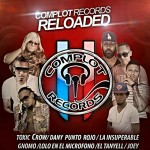 DISPONIBLE PARA DESCARGAR – Primer mixtape del Complot Records!