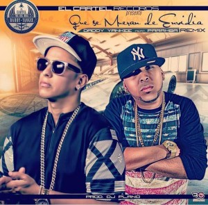Paramba ft. Daddy Yankee