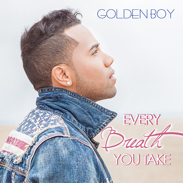MUY DUROOO: Golden Boy – Every Breath You Take (Bachata 2014) (Official Video) + Mp3