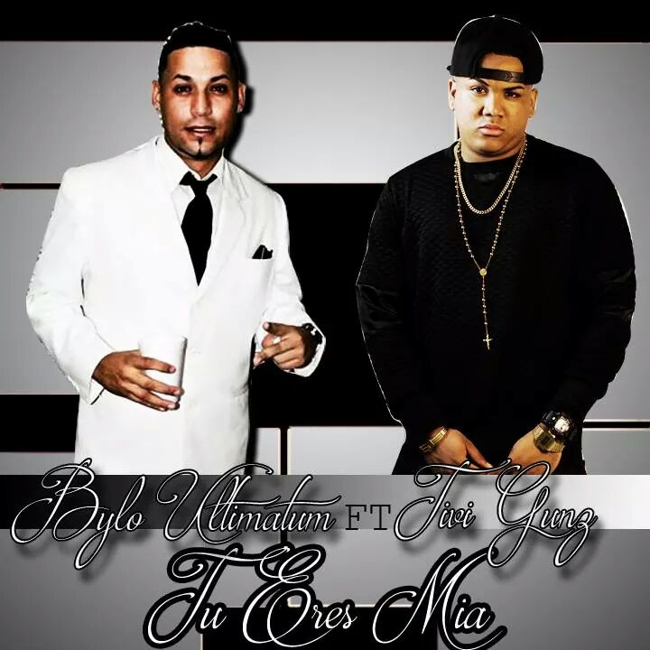 Bylo Ultimatum ft Tivi Gunz – Eres Mia (Prod By Los Transformers)