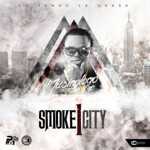 Musicologo El Libro - Smoke City