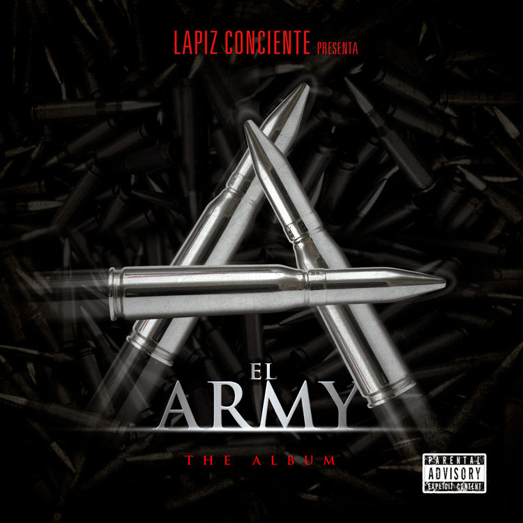 Lapiz Conciente Presenta El Army (The Album)