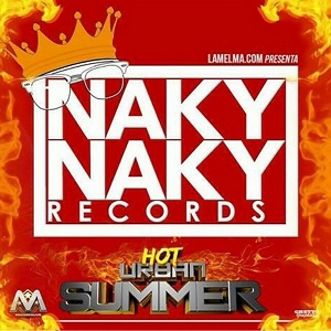 Naky Naky Records Presenta Bulova & Tivi Gunz – Hot Urban Summer (Mixtape)