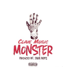 Clave Music - Monster