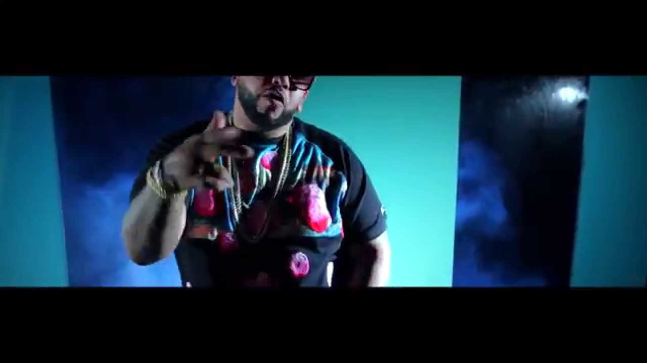 Franco El Gorila ft De la Ghetto – Bailen (Official Video)