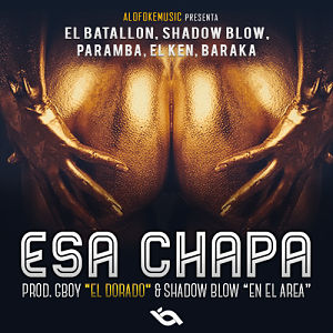 El Batallon ft Shadow Blow