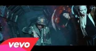 NEW VIDEO: Tyga – Bu$$in Out Da Bag (Official Video)