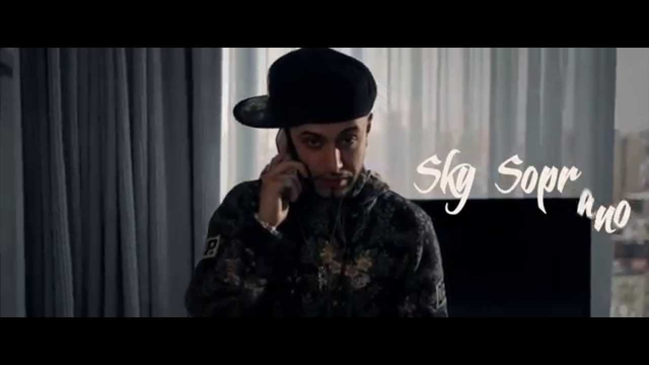 Sky Soprano – It Ain't Workin Out (Official Video)