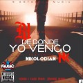 Nikolodian ft R-1 La Esencia - De Donde Yo Vengo (Where I Came From Spanish Remix)