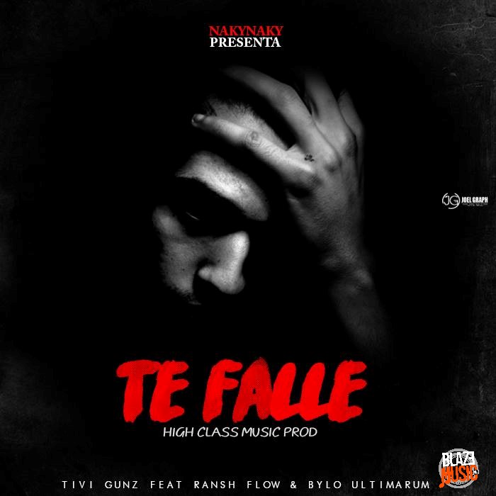 Tivi Gunz ft Rans Flow & Bylo Ultimatum - Te Falle