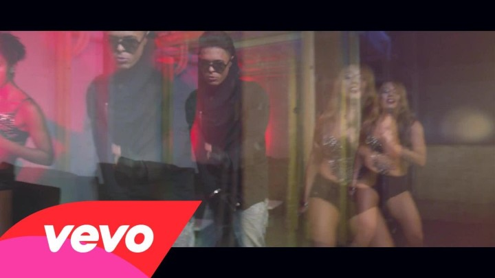 A PETICION: Dash Melody – Rumba Y Samba (Official Video)
