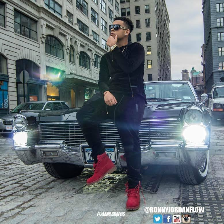 POLANCGRAPHS FILMS PRESENTA: Ronny Jordan Flow – Una Vez Mas (Video Official)