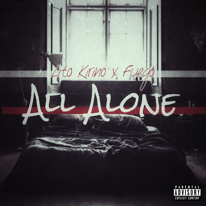 All alone  википедия