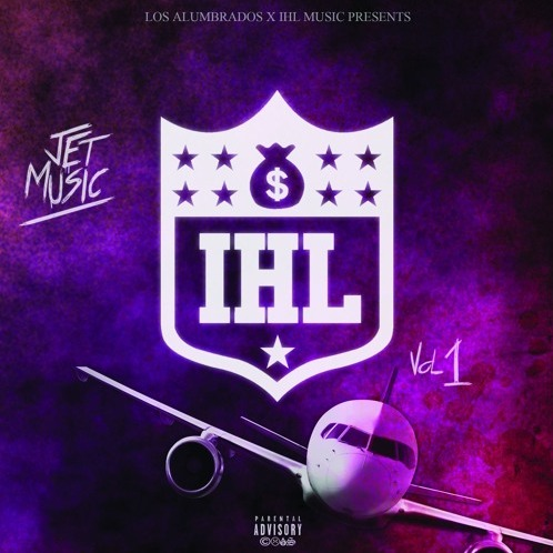 NEW MIXTAPE: IHL Presents Jet Music Vol. 1 (The Mixtape)