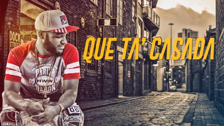 SIGUE DANDOLE PLAY: Fobia Mundial – No Me Importa (Prod By DerryEIM) (VIDEO LYRICS)
