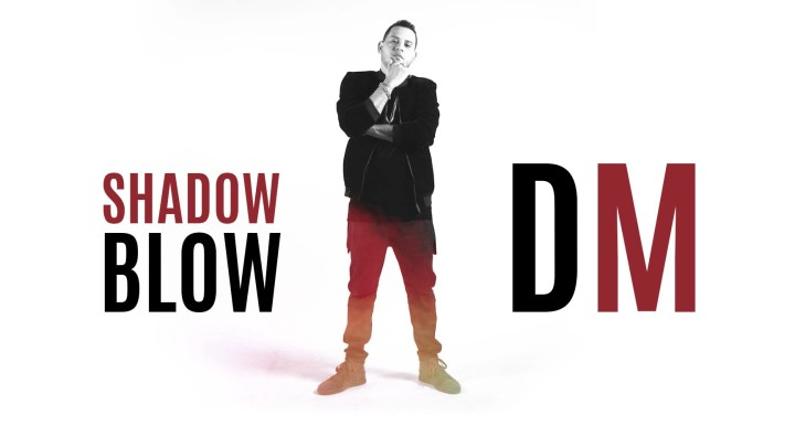 ESTRENO MUNDIAL: Shadow Blow – Mensaje Directo (Official Video)