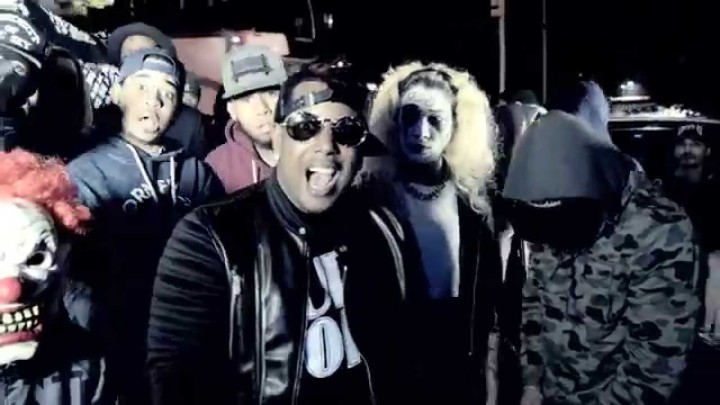 SIGUE DANDOLE PLAY: Tali – Hora De Peligro (Video Oficial)