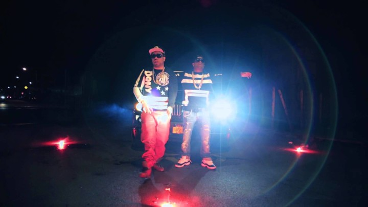 UN CLASICO: Sosa Gucci Prada ft Alex Kyza – En La Calle Somos Rey (Official Video)