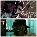 Chapo 156st ft Tali - Damelo To