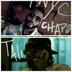 Chapo 156st ft Tali – Damelo To