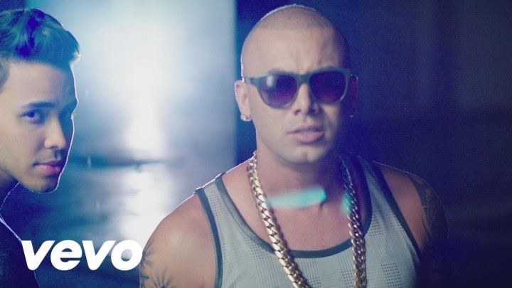 Wisin ft Prince Royce – Tu Libertad (Official Video)