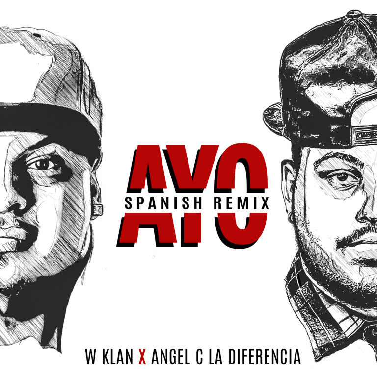 W Klan Ft Angel C – Ayo (Spanish Remix)
