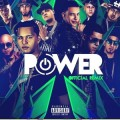 Benny Benni ft Gotay, Daddy Yankee, Alexio, Kendo Kaponi, Pusho, D.OZi, Ozuna, Anuel AA & Almighty - Power (Official Remix)