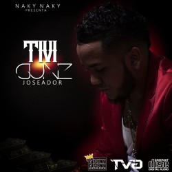 Tivi Gunz - Joseador (The Mixtape)