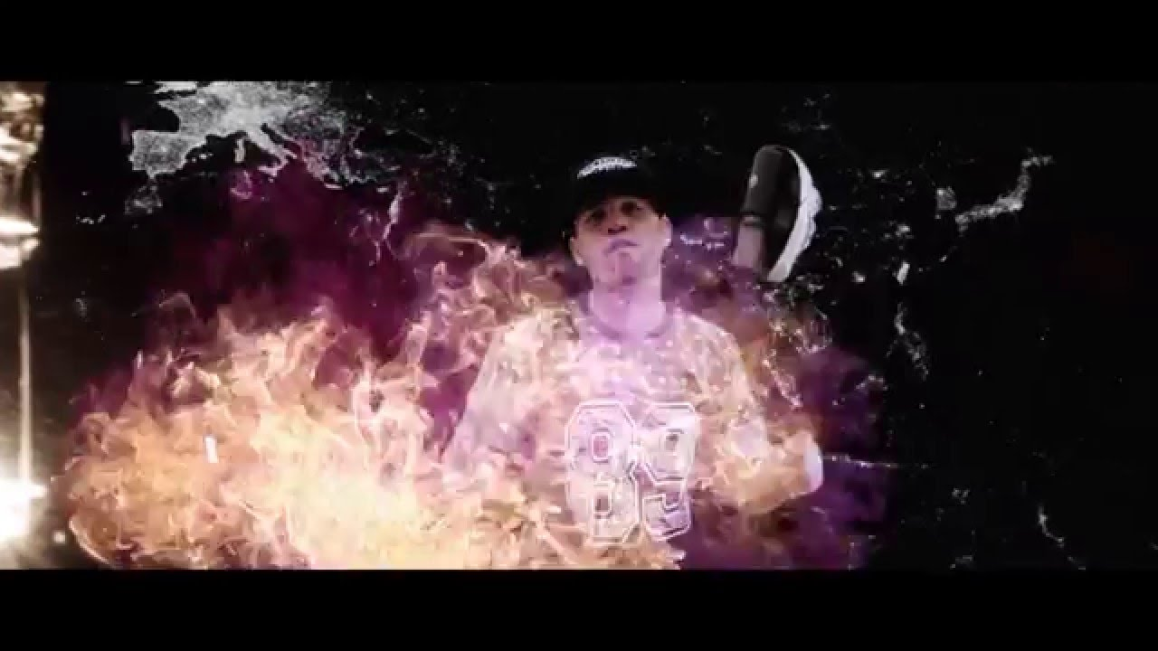 Beethoven Villaman ft Dkano & Sin Fin - El Mapa (Video Oficial)