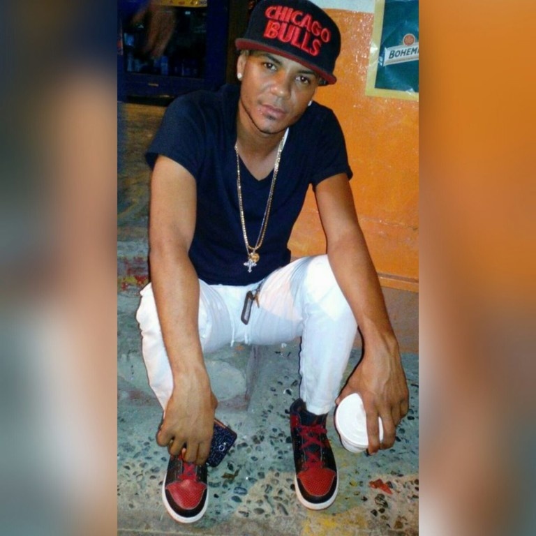 Neipy the boss – baje con ñeñe