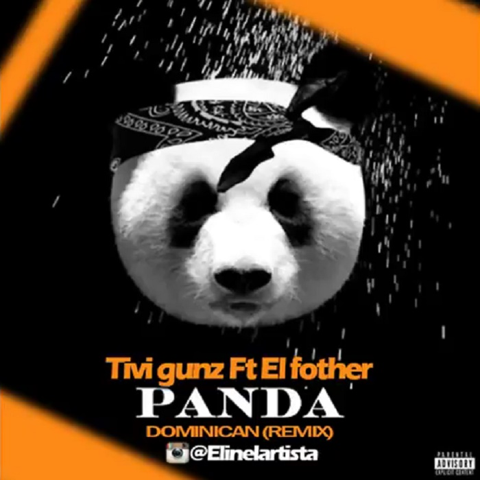 Tivi Gunz ft El Fother - Panda (DJ Mix)