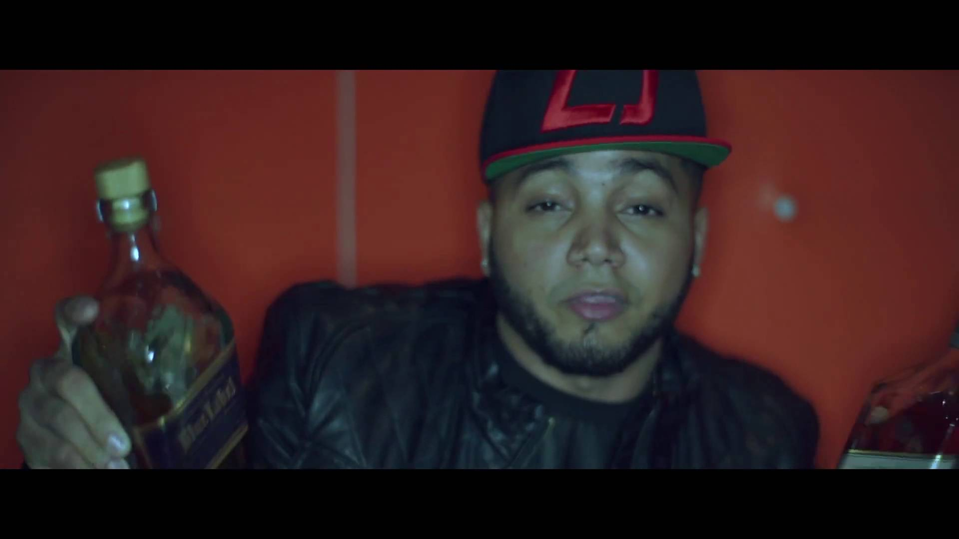 Luis D - El Pulpo (Official Video)