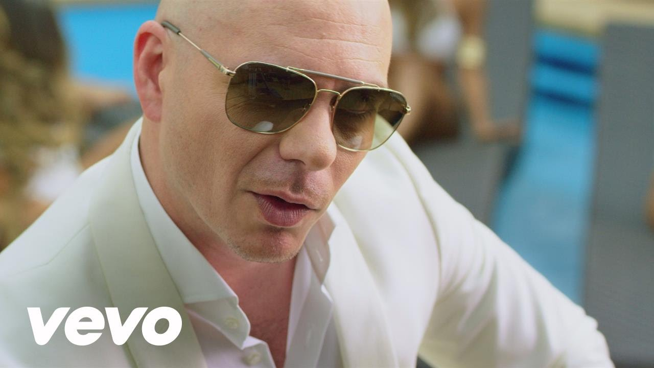 Pitbull – Freedom (Official Video)