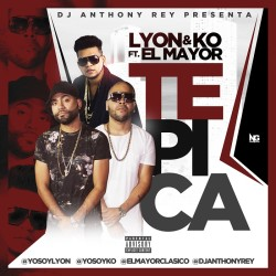 Lyon y KO ft El Mayor Clasico – Te Pica