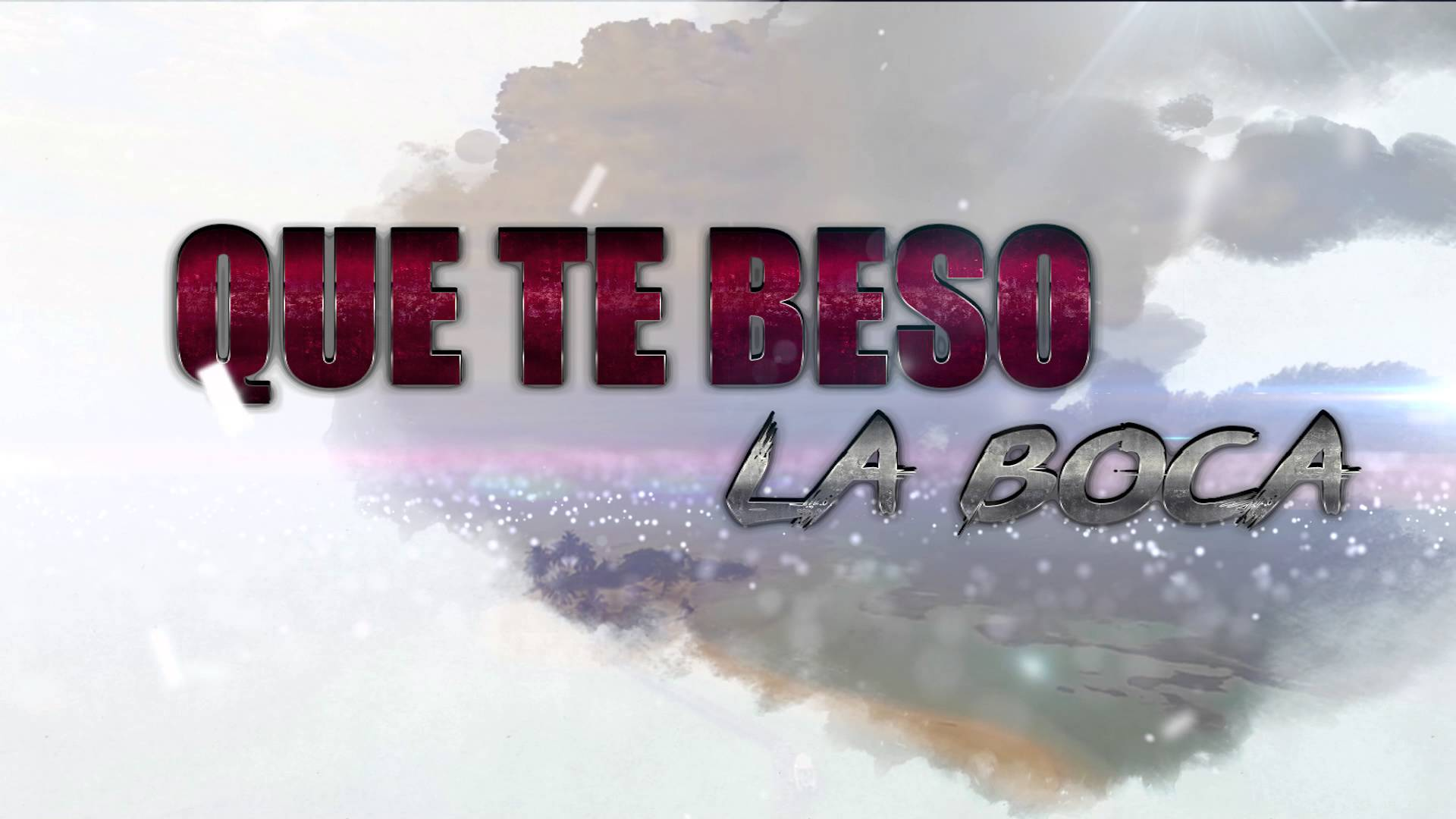 SIGUE DANDOLE PLAY: Noztra – Te Quiero Tener (Video Lyric)