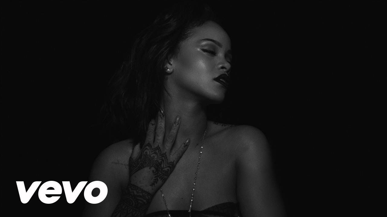 Rihanna - Kiss It Better (Video Oficial)