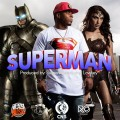 Shown BLK - Superman