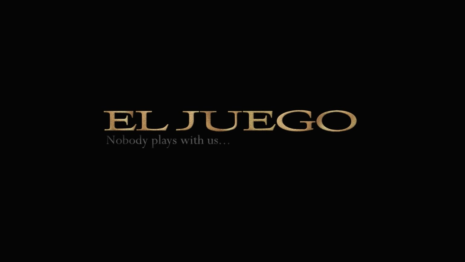 Apache ft Akapellah, Lil Supa & Gona – El Juego (Official Video)