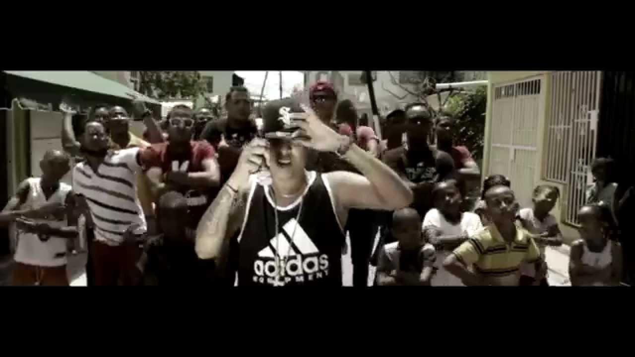 K-One El Versatil - FreeStyle (Video Oficial)