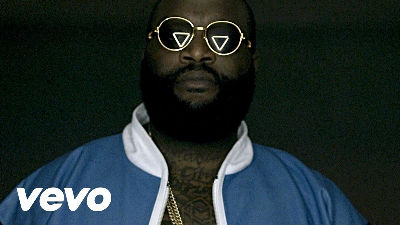 Rick Ross ft French Montana & Puff Daddy – Nobody (Official Video)