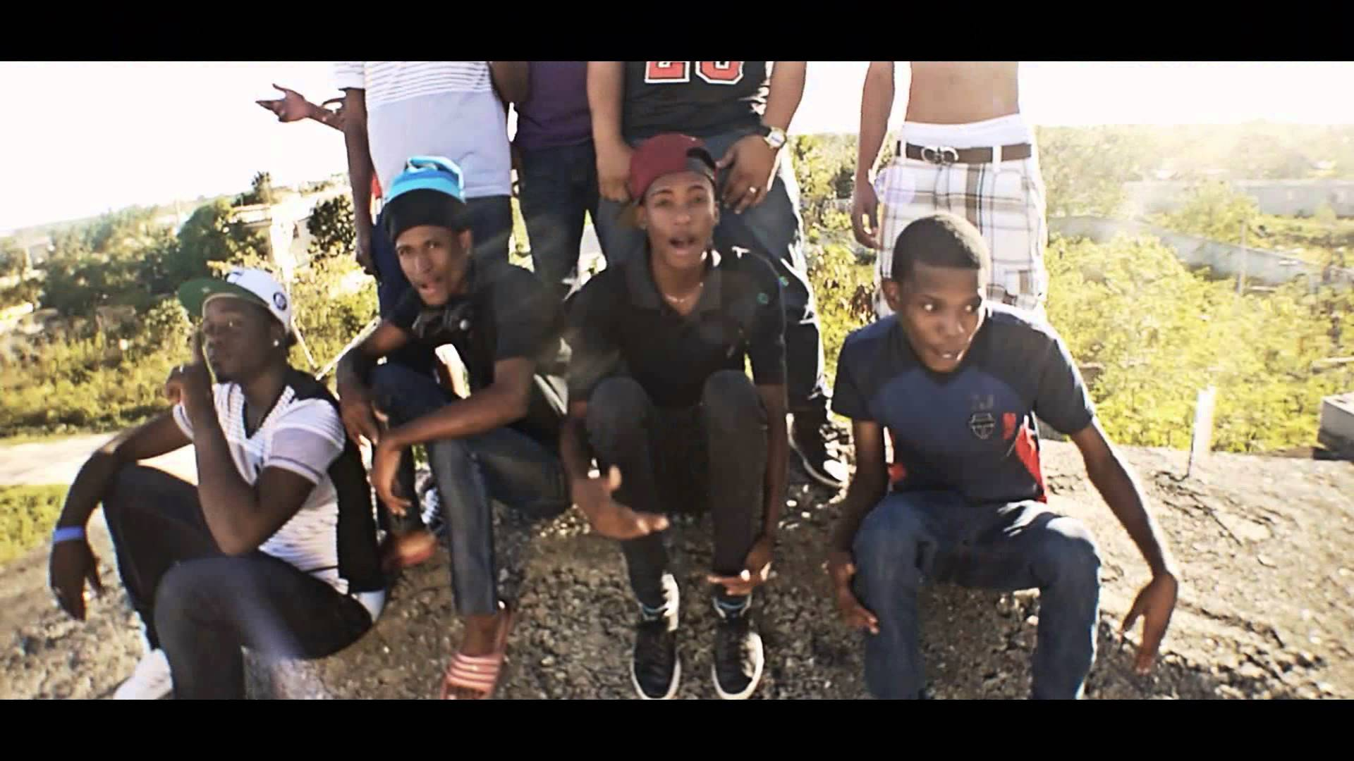BF BlackFreestyle – Freestyle 2014 (Official Video HD) By Mt filmz