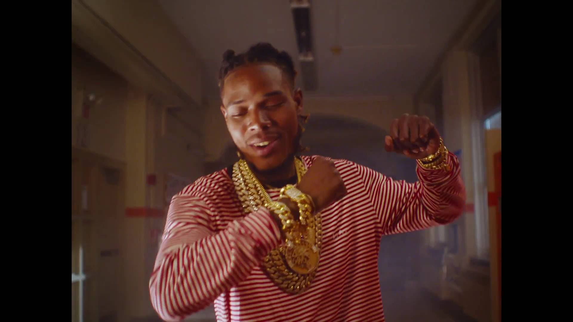 Fetty Wap – Wake Up (Official Video)