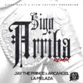 Jay The Prince ft Jose Reyes & Arcangel - Sigo Arriba (Remix)