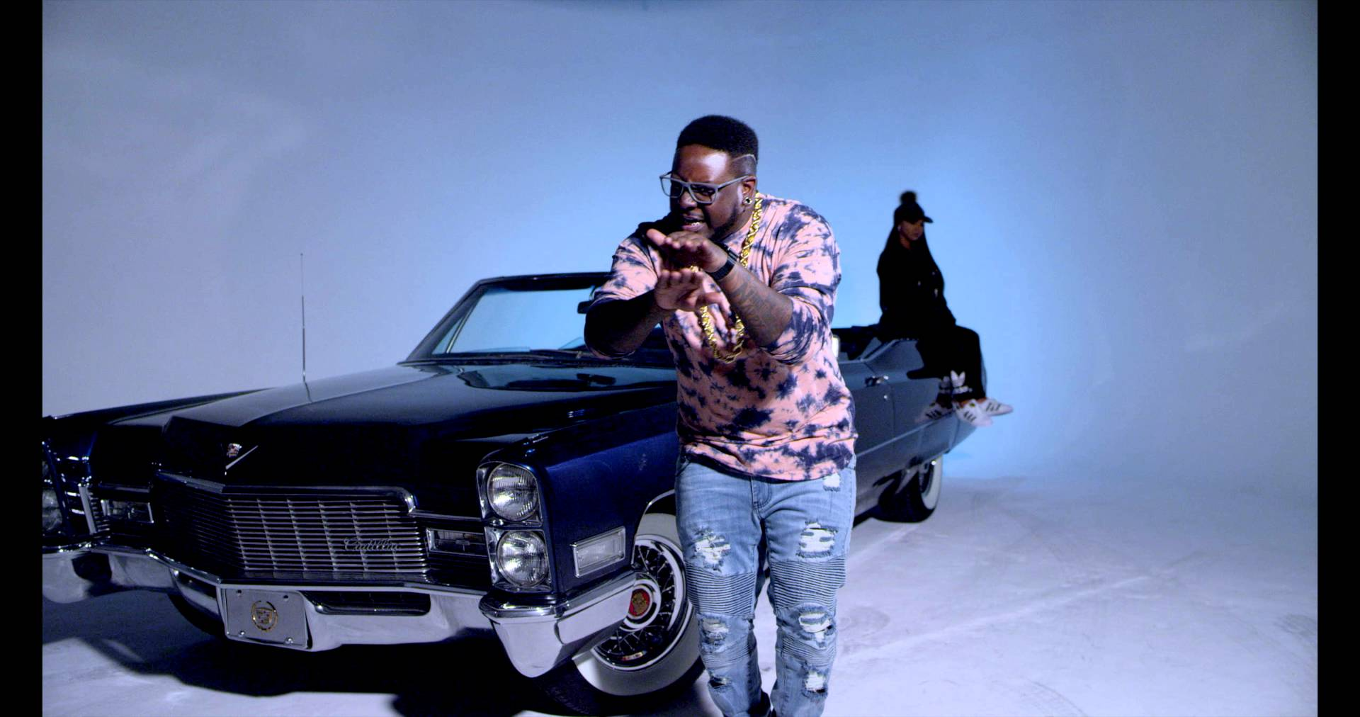 T-Pain – Laugh N Dab (Official Video)